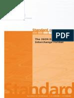 JSON Specification.pdf