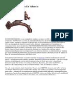 Material Fontaneria En Valencia