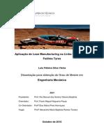 8 Dissertação Lean Manufacturing Ist
