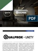 Gerenciador de Senhas_Apresentação QUALPROX Unity