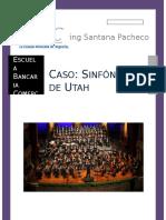 Caso Sinfónica de Utah