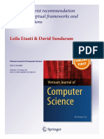 AdaptiveTouristRecommendationSystemConceptualFrameworksAndImplementations (1)