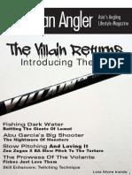The Asian Angler - May 2016 Digital Issue - Malaysia - English