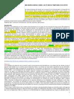 Artículo Traducido - Inmovilización de Enzimas