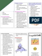 Leaflet Dermatitis