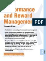 Performance Amp Reward Management Express Exec