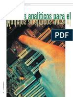 Modelos Analiticos de Credit Scoring Caso INDAP