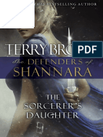 Sorcerers Daughter 50 Page