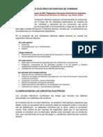Quadri, Nestor - Proyecto Electrico