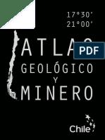 Atlas Geologico y Minero