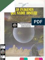 Bbltk-m.a.o. E-012 Nº013 Las Imagenes Que Nadie Discute - Vicufo2
