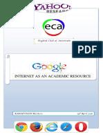 Internet as Academic Resources_Heritovo