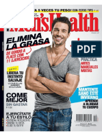 Mens Health Mx 12 2015