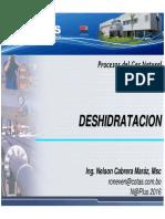 Mod_006_Deshidratacion Del Gas Natural