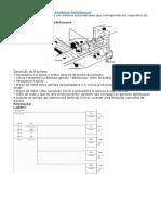 Sistema de Detecção de Produtos Defeituosos