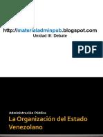 7176810 Organizacion Estado Venezolano (1)