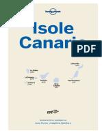 Isole Canarie Contenuti
