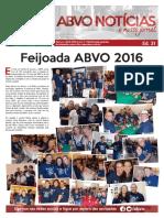 ABVO Noticias Nr 31 Mês 04 2016
