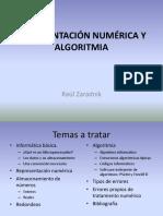 Métodos numéricos. Unidad 1