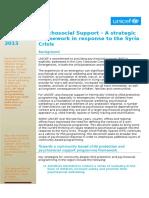 PSS Strategy MENA 14 June 13