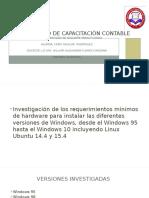Centro Técnico de Capacitación Contable