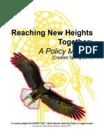 wbl policy manual-final