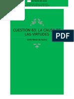 20160506- La Causa de Las Virtudes (Sto. Tomás)