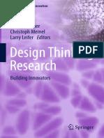 Design Thinking Book