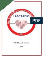 Vlll Manual Lapcardio - 2016