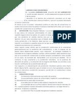 Esquemas y Doctrina de Jurisdiccion Voluntaria Procesal Civil y Mercantil