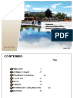 6. Indicadores Cajamarca_2015