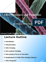 Fibre Structure and Properties