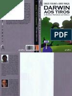 Darwin Aos Tiros - Carlos Fiolhais e David Marçal