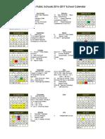 2016-17 district calendar final  1