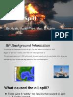 bp oil spill  1