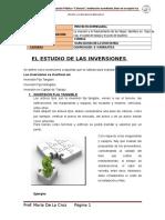 Plan de Inversion