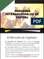 capital mercado