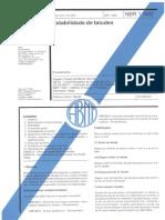 NBR 11682 Estabilidade de taludes.pdf