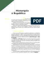 Telecurso 2000 - Ensino Fund - História do Brasil 18