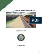 022-It-2016 Estudio Geotécnico Malecon El Salto y Babahoyo