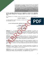 Ley de Fiscalización Superior Del Estado de Guanajuato Abrogada 150925