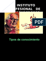 Paradigma Psicogenetico