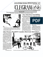 Cyclegram May/June 1993