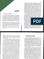 LUKÁCS - Determinações Para a Crítica Particular No Desenvolvimento Da Sociologia