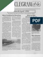 Cyclegram Mar/Apr 1991