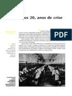 Telecurso 2000 - Ensino Fund - História do Brasil 24