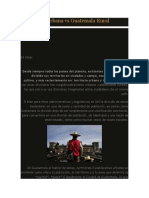 Guatemala Urbana vs Guatemala.docx