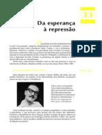 Telecurso 2000 - Ensino Fund - História do Brasil 33