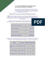 CALCULO DEL COSTO PONDERADO DE CAPITAL PARA.docx