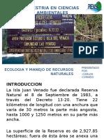 Isla Juan Venado
